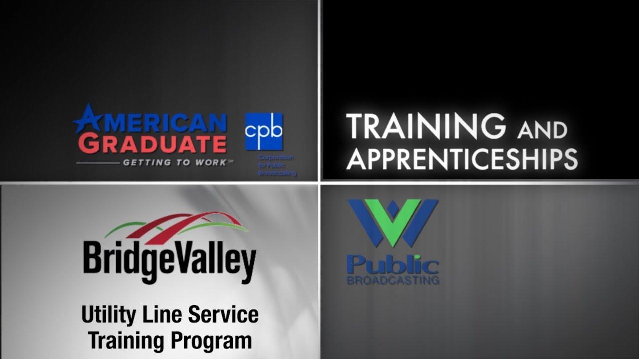 American Graduate: Utility Line Service Training