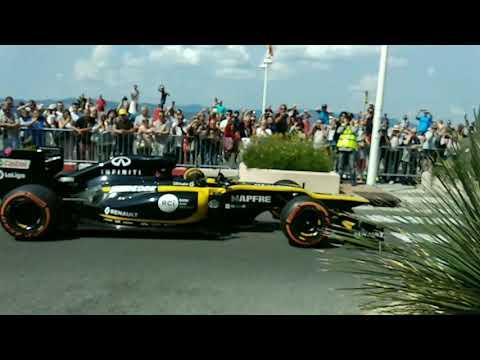 F1 Renaud Sport Show [ST-RAPHAËL]