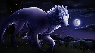 Anime Wolves ~ Tired