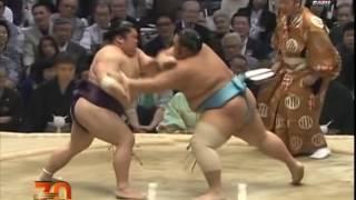 Мартовский турнир по Сумо 2015, 13-15 дни: Хару Басё (Осака) / Haru Basho (Osaka)