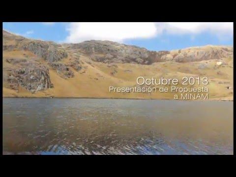 Lagunas de Alto Perú en San Pablo (Cajamarca) -  Propuesta Ramsar