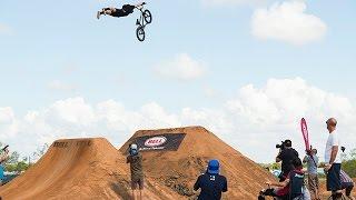 Texas Toast 2014 - Dirt Qualifying
