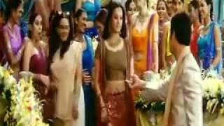 FUNZONG-bandh mere peroon main payaliya ( koi aap sa)full song.flv