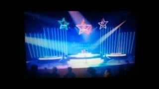 The Chipmunks & Chipettes-Party Rock Anthem