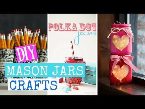 diy-mason-jars-craft-ideas---easy-uses-for-mason-jars