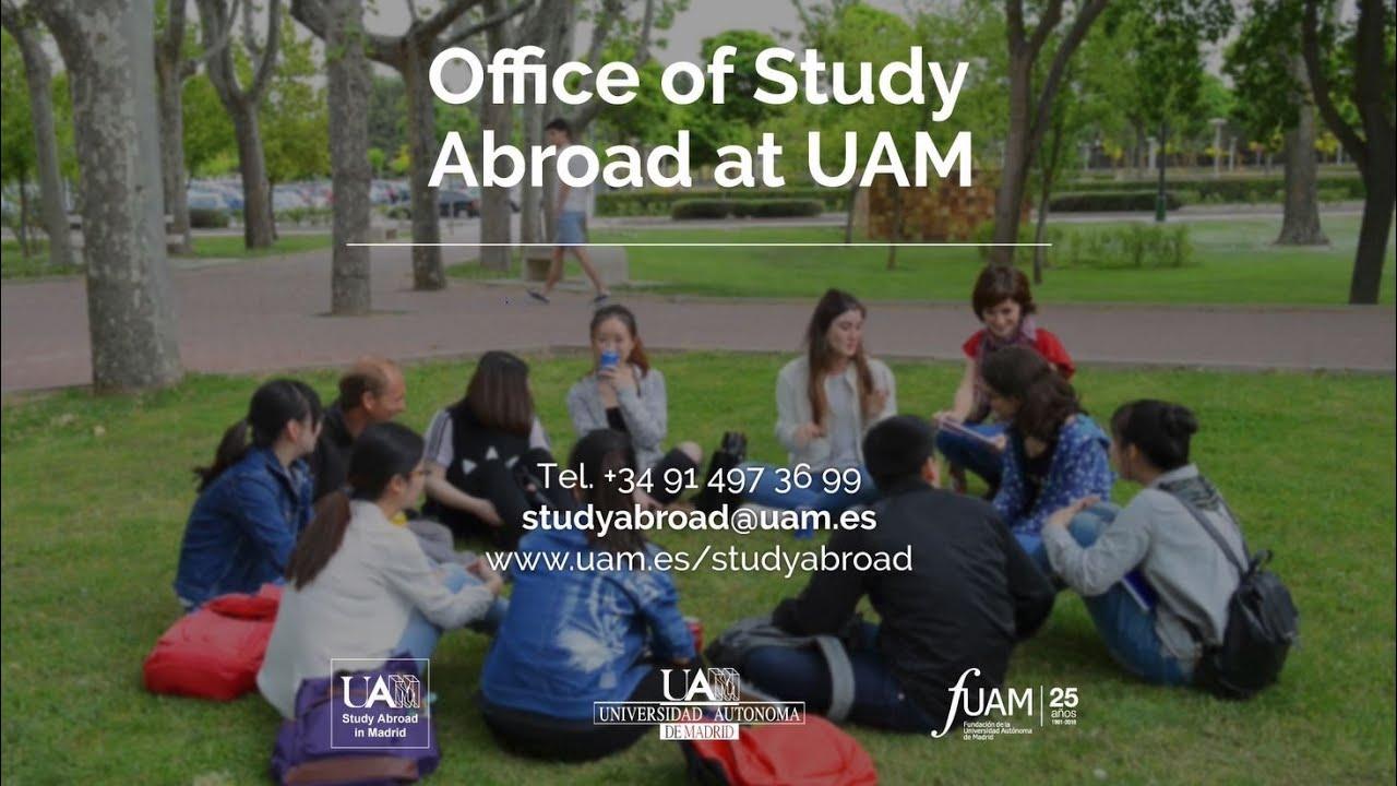 Office Study Abroad UAM