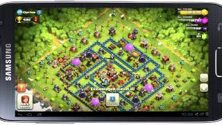 Clash of Clans #62 - Bester Spieler der Welt / Let's Play Clash of Clans / Android_iOS