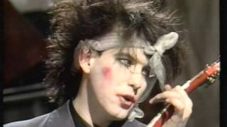 The Cure Love Cats Formel 1
