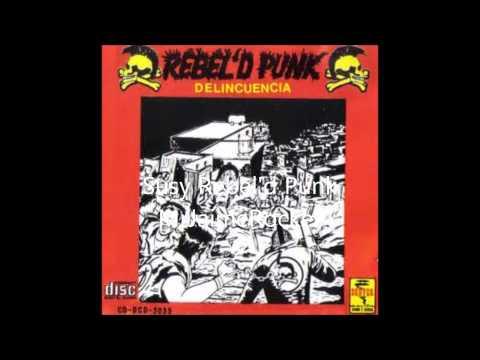 Susy Rebel'd Punk