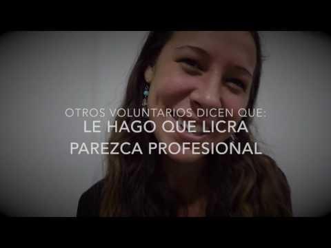 Nicaragua Health 65 Close of Service Presenation
