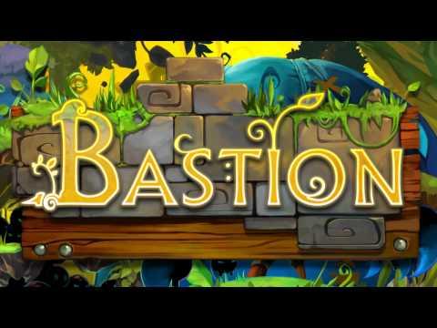Bastion soundtrack