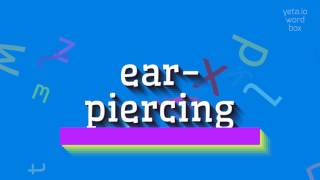 Download lagu How to sayear piercing MP3