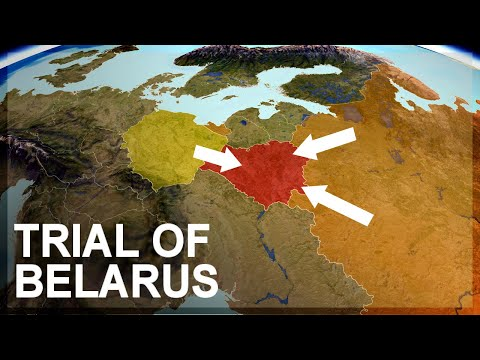 Are Belarus and Russia parting ways?