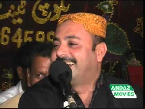Dil bara Dara wada hai new saraiki songs ahmed nawaz cheena 2016 punjabi urdu pakistani singer