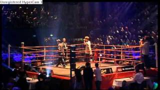 MC's Fight Night 2009 1/8delsfinale 5 Fantomet Vs Dahl