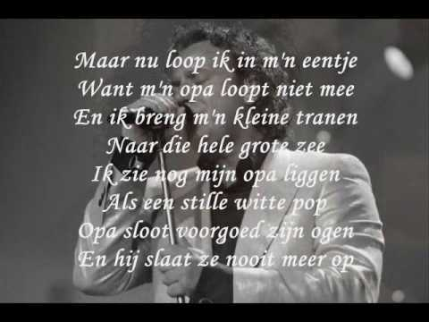 Marco Borsato Opa Youtube