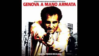Franco Micalizzi - Sambamba