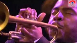 Roy Hargrove (RIP †) - Father (Live)
