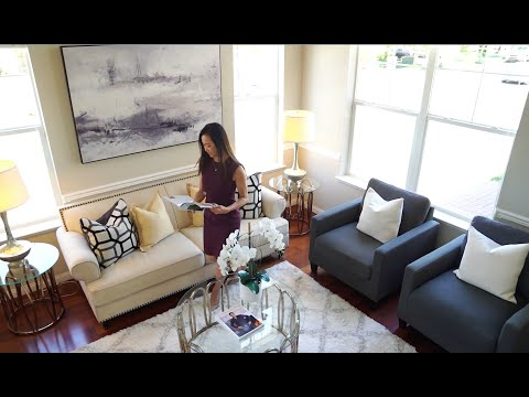 Video Tour with Realtor Mei Ling – 1559 Via Campagna, San Jose 95120
