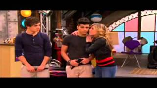 icarly 6 temporada igo one direction
