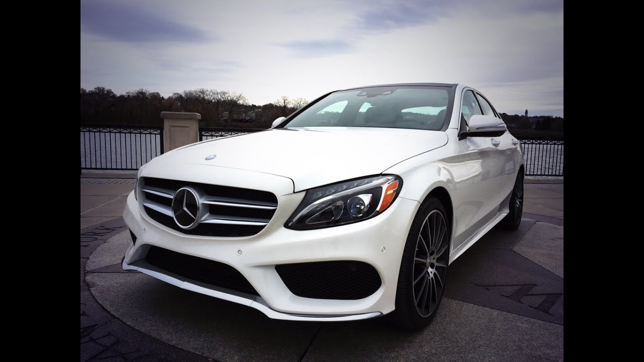 2015 mercedes benz c400 review by auto for 2015 mercedes benz c400