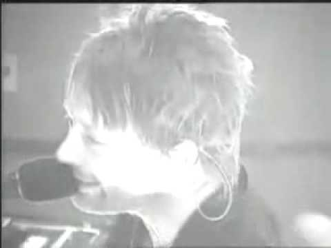 radiohead optimistic   Live at Santa Barbara Webcast.