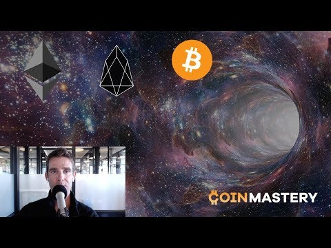 The Future of Crypto - Scaling, Governance and Holding, Bank of America Fears - Ep151