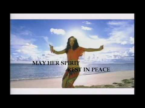 Aaliyah- Rock The Boat Reversed (Music Video) 1080! HD