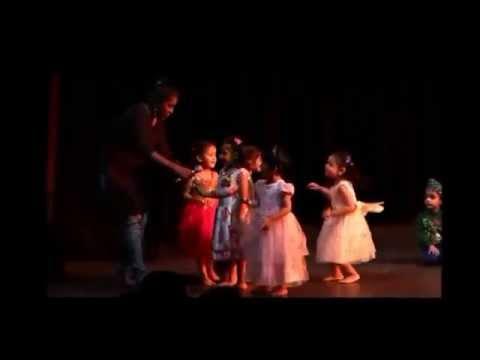 Three Arts Club: THEATRE FESTIVAL 2015 (Theatre by Children: Oct 5)