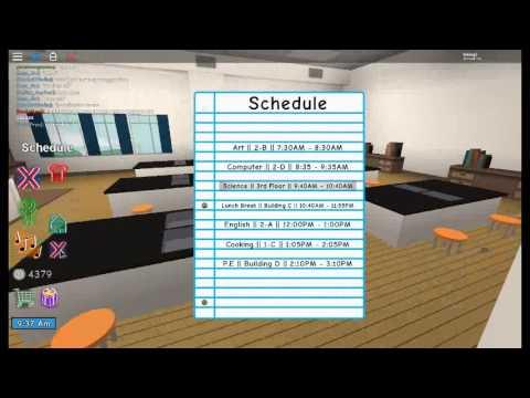 Roblox Anime High School Beta By Dynamic X Studio Youtube