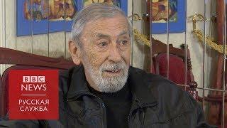 """Что вырезали из """"Мимино"""": Кикабидзе о знаменитой картине Данелии"""