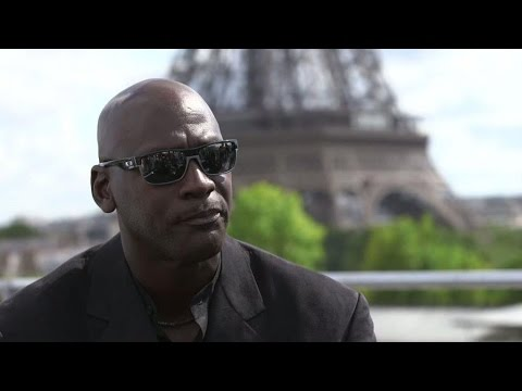 Michael Jordan Thinks He Can Still Beat His Hornets Players 1-on-1 - Full Interview - Eng