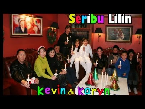 Kevin & Karyn - Seribu Lilin (Official Music Video)