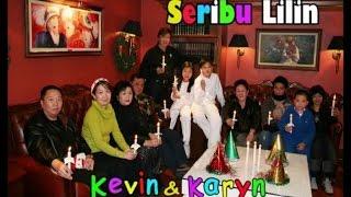 Kevin & Karyn - Seribu Lilin (Official Music Video)
