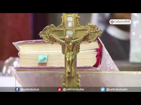 English Mass @ Shrine of Our Lady of  Health, Khairatabad, Hyd, TS, INDIA