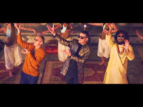 Major Lazer & DJ Snake - Lean On Official Music Video