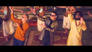 major lazer dj snake lean on official music video