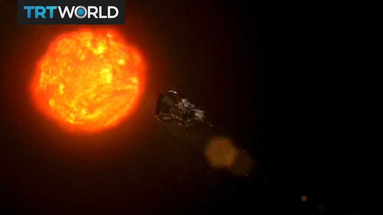 nasa sun mission - 1200×632