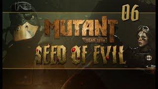 Zagrajmy w Mutant Year Zero: Seed of Evil PL #06 -SNIPER! -  GAMEPLAY PL