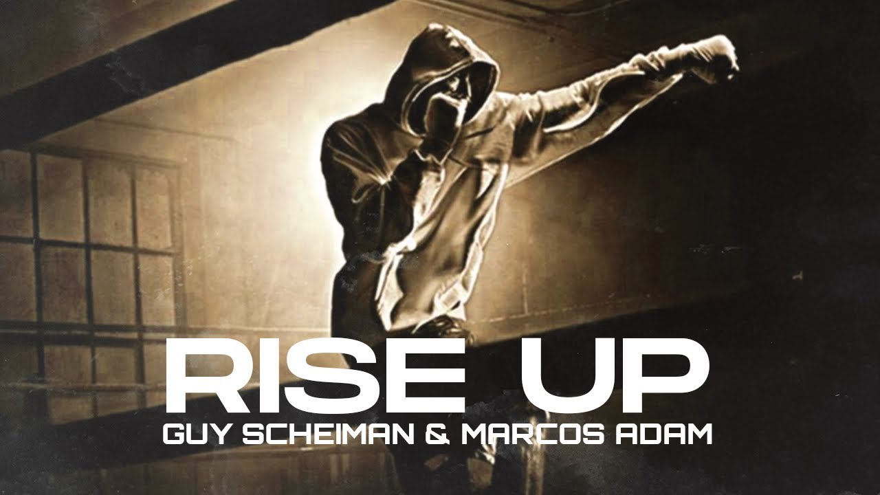 Worldwide Release Rise Up  ( Originals & Remixes ) Feb 5th 2021