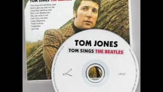 TOM JONES YESTERDAY THE BEST PERFOMANS EVER