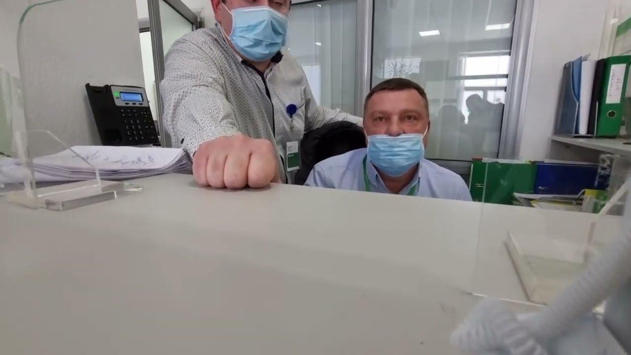 Как работает сервисный центр в Киеве, под боком у руководства ГСЦ!
