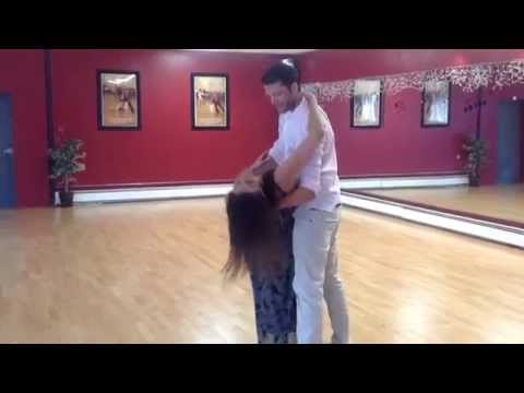 Learn To Dance At Boston Ballroom