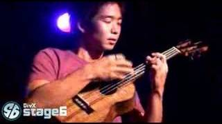 Jake Shimabukuro LIVE Ukulele Concert: While My Guitar Gently Weeps