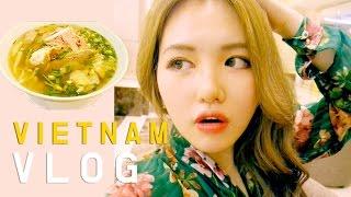 [ENG] 베트남 출장 기록! - VIETNAM Travel VLOG | 또아VLOG