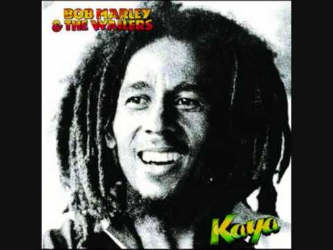 Bob Marley - Is This Love Acapella