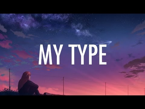 Thumbnail: The Chainsmokers – My Type (Lyrics / Lyric Video) ft. Emily Warren [Future Bass]
