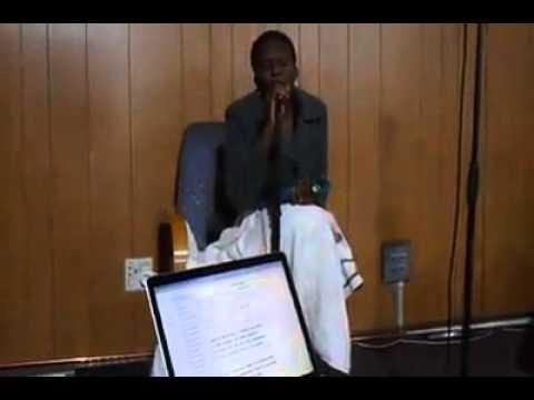Muvhuso Masakona-Yahweh