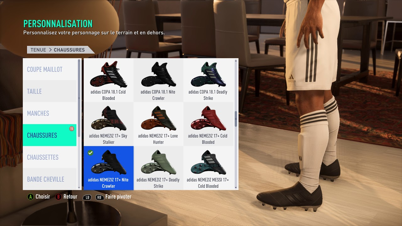 adidas schoenen fifa 19