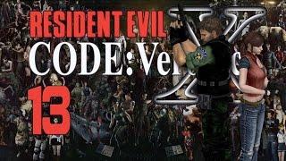 Resident Evil: Code Veronica | En Español | Capitulo 13